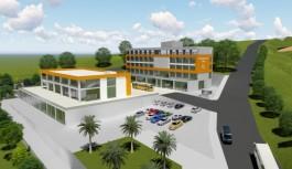 Alanyaspor'un tesis ihalesinin tarihi netleşti