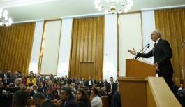 CHP'de yerel seçim stratejisi: Öbeklenecek