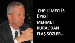 CHP'li Kural: Delinin biri kuyuya taş atmış...!