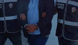 Gazipaşa'da 15 suçtan aranıyordu