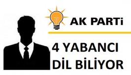 O isim Ak Parti Alanya belediye başkan adaylığı için görevinden istifa ediyor...