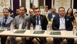 Tarım ve hayvan bilimleri kongresi Alanya'da başladı