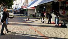 Alanya'da hemşire ve belediye işçisi vuruldu