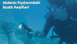 Alanya'nın su altı keşifleri konuşulacak