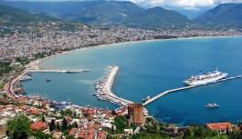 Antalya'da 2018 böyle geçti...