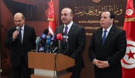 Çavuşoğlu: Netanyahu, Suriye'yi bölemeyeceğini anladı!