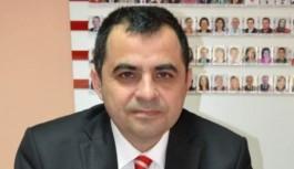 Murat Koçak'tan Toklu için çocuk yorumuna...