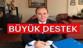 Alaattin Çakır'a sosyal medyadan büyük destek!