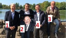 Alanya'da 4 başkan eskitti, emekli oldu!