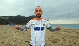 Efecan Karaca: Galatasaray benim buralara gelmemdeki en büyük etken