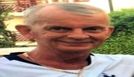 Kayıp turistin cansız bedeni bulundu