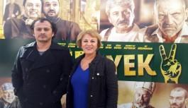 Ünlü yönetmenin annesi, Alanya'da trafik kazasında hayatını kaybetti
