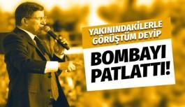 Ahmet Davutoğlu parti kuracak!