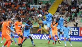 Alanyaspor, Trabzonspor ile 6. kez karşılaşacak