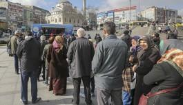 Antalya'da tanzim satışı muamması!