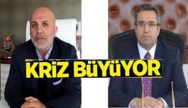 Başkan Çavuşoğlu'ndan Denizli Emniyet Müdürü'ne suç duyurusu