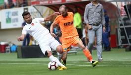 Beşiktaş, Alanyaspor'un Efecanın peşinde