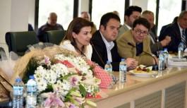 CHP Alanya meclis grup sözcüsü Toktaş'tan açıklama!