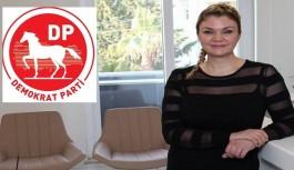 Demokrat Parti Antalya belediye başkan adayı açıklandı