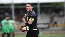 İşte Göztepespor-Alanyaspor maçının hakemi!