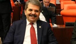 İyi Parti Antalyalı vekilden önemli kanun teklifi!
