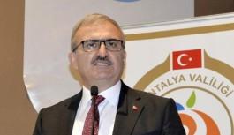 Kaymakamları uyardı: Antalya'da seçim günü O mazereti kabul etmiyorum...