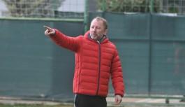 Sergen Yalçın'dan Fernandes ve Cisse açıklaması