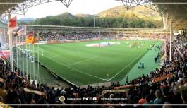 Alanya-Bursaspor maçı biletleri satışa çıktı