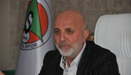 Alanya cephesinden Antalyaspor açıklaması