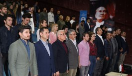 ALKÜ'de Çanakkale saferi iki program ile kutlandı