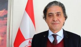 Antalya cephesinden Alanyaspor açıklaması