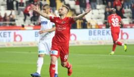 Antalyaspor 3-Alanyaspor 0
