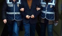 FETÖ üyesi Alanya'da tutuklandı!