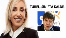 Milletvekili Çokal: Türel'in büyükşehir'i Manavgatta sınıfta kaldı