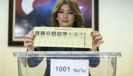 Nasıl oy kullanacağız!