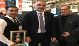Turizm bakanı Alanya turizmi ile ilgili bilgi aldı!