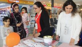 Alanya 23 Nisan çocuk festivaline hazırlanıyor!
