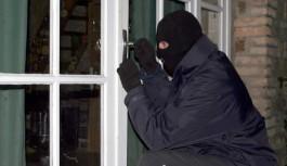 Alanya'da 5 ayrı işyerinde hırsızlık!