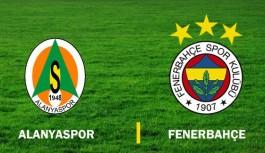 Alanya'da Fenerbahçe biletleri satışa sunuldu!