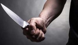 Alanya'da kız yüzünden bıçaklama!