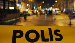 Alanya'da silahlı kavga: 1 ölü 2 yaralı