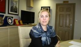 Alanya kent konseyi baskani: Yücel ve Böcek'e başarılar diliyorum...