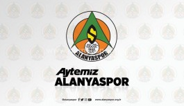 Alanyaspor 4 eksik oyuncu ile Malatya'da