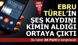 Antalya'da Ak Parti'yi karıştıracak gelişme