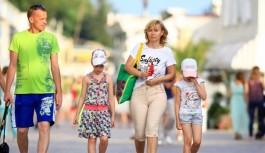 Antalya ve Alanya turizmi 'paskalya tatili' ile hareketlenecek