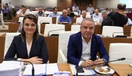 İşte ilçelerden Antalya Büyükşehir'e giden meclis üye sayısı!