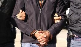 Katil bacanak tutuklanarak cezaevine gönderildi!