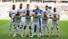 Malatyaspor 1- 1 Alanyaspor