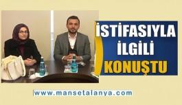 Toklu'dan, Manşet Alanya'ya özel açıklama!