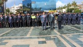 TÜRKPolis Teşkilatı174'üncü yıldönümünü kutluyor...